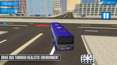Smart City: Bus Driving-1