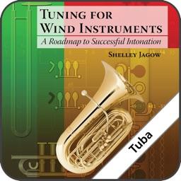 Tuba Fingering & Tuning