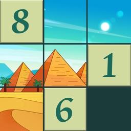 Numpuz 2:Number PuzzleGames