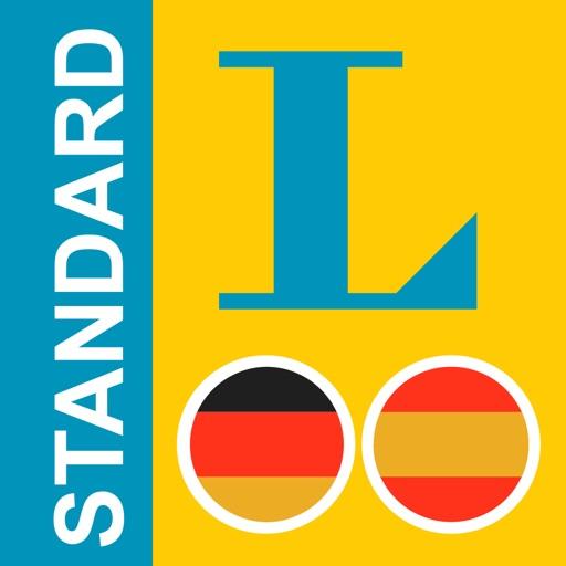 Big German Spanish Dictionary icon