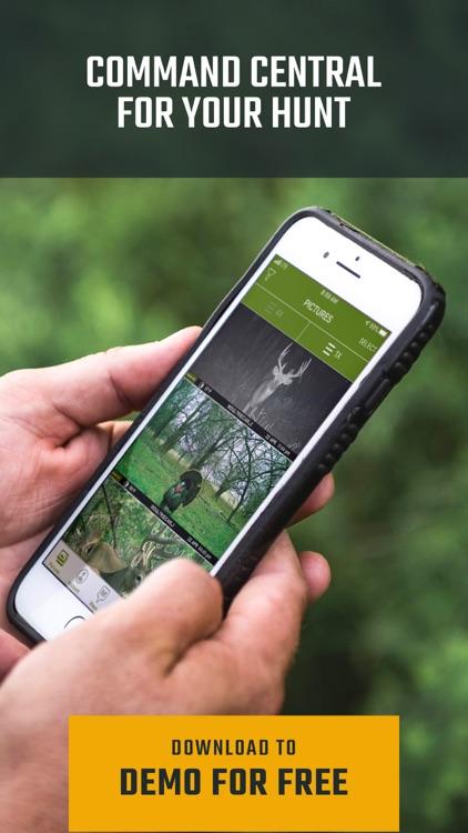 Moultrie Mobile Wireless screenshot-5