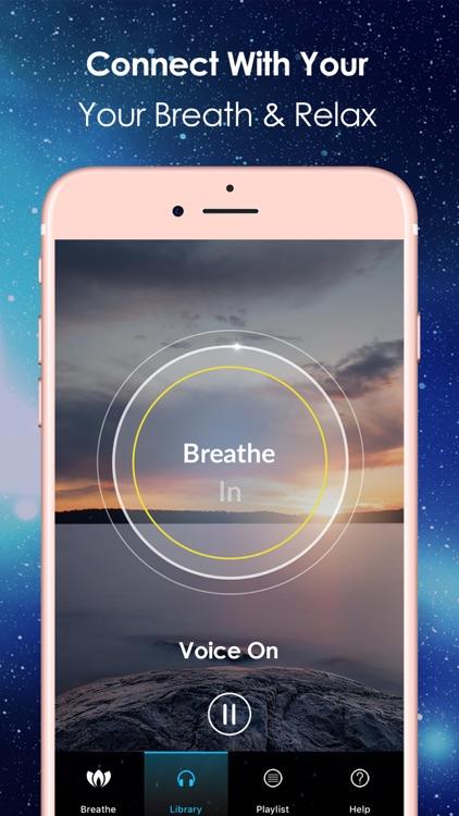 Relax And Sleep Well Hypnosis screenshot-5