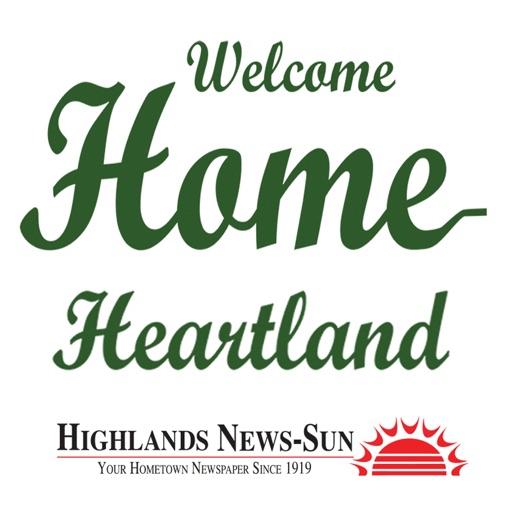 Welcome Home Heartland