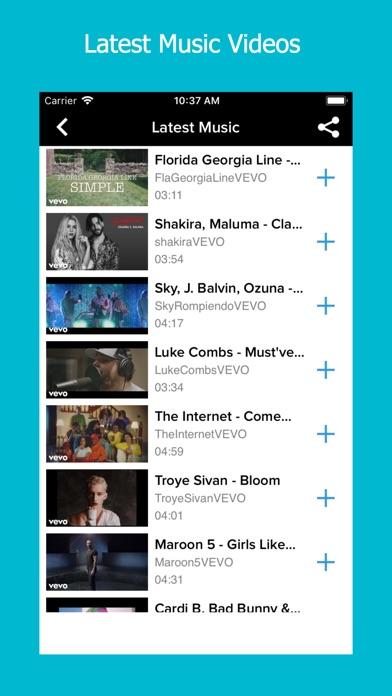 iPlay Music Tube Streamer-1