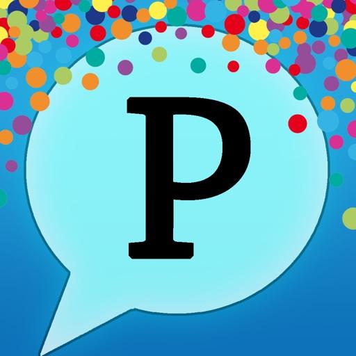 Phrase Party! — funny charades