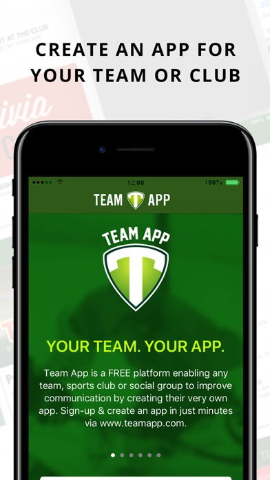 Download Team App for Pc