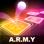 ARMY HOP: Kpop Music Game