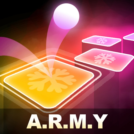 ARMY HOP: Kpop Music Game