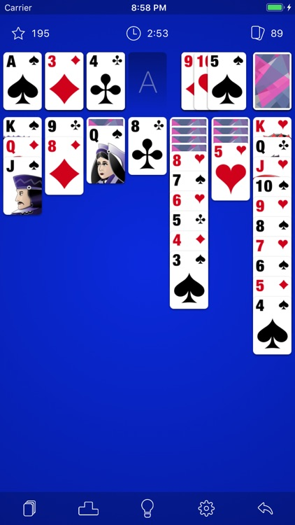 Solitaire The Game