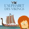 Abécédaire - L'Alphabet Viking  artwork