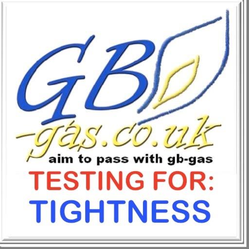 GB Gas Tightness Testing
