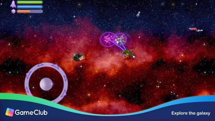 Space Miner - GameClub screenshot-7
