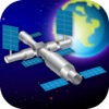 Satellite Tracker in AR