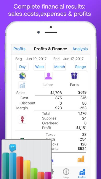 Invoice Maker Pro Business screenshot-5