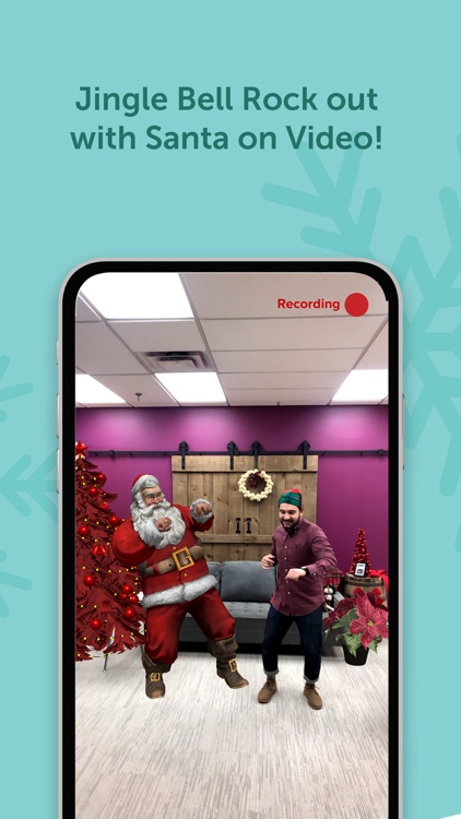 Santa Pics screenshot-6