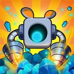 Idle Space Miner - Cash Empire