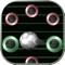 App Icon for Keepaway Soccer App in Venezuela IOS App Store