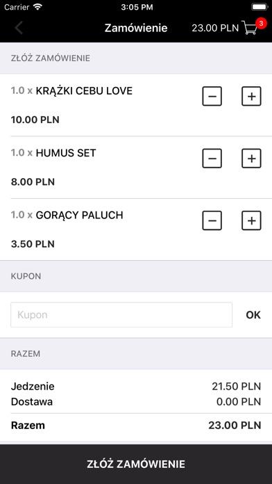 Wół i Spółka screenshot 3