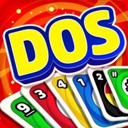 Dos: Fun Family Card Game