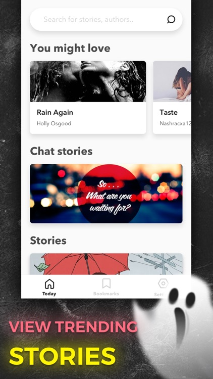 Text Stories - Chat by Hook-ed