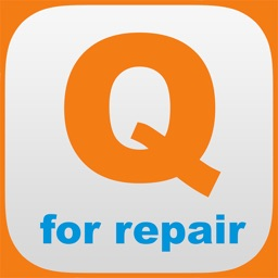 Quality for repair