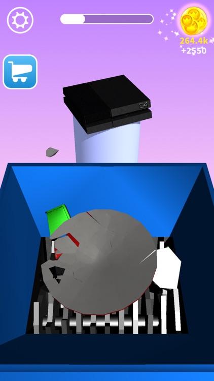 Will It Shred? screenshot-5
