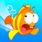 App Icon for SOS - Save Our Seafish App in United States IOS App Store