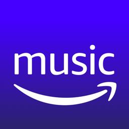 Ícone do app Amazon Music