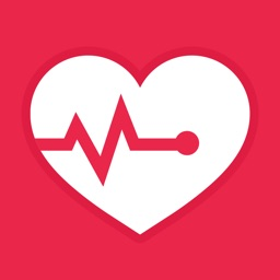 Heart Rate Monitor - Pulse +