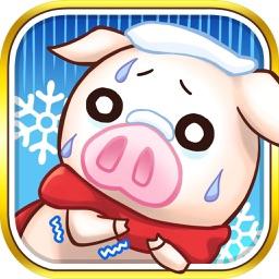 Piggy Clicker Winter