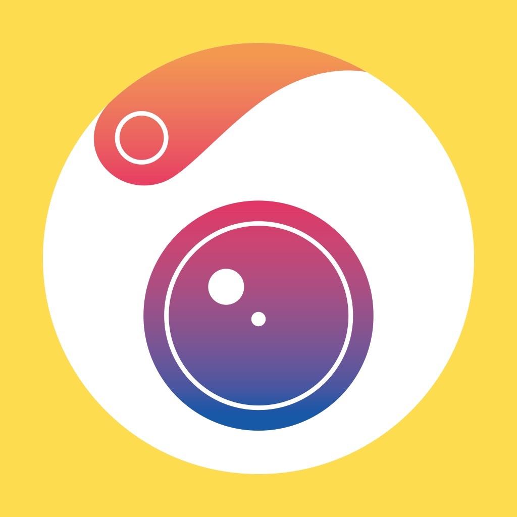 Camera360-Trình sửa ảnh Selfie