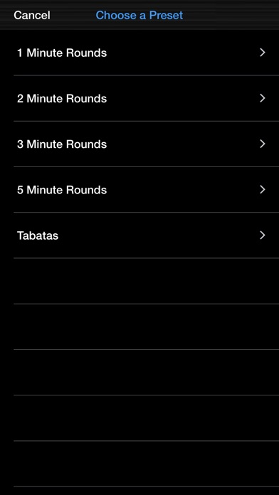 Screenshot for Combat Fitness in Peru App Store