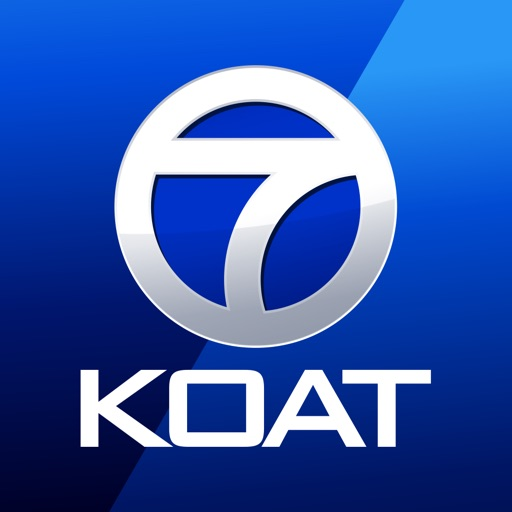 KOAT Action 7 News iOS App