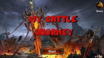 My Battle Journey