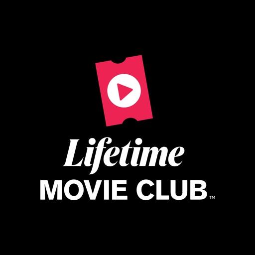 Lifetime Movie Club icon
