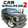 Car Simulator 2 - iPhoneアプリ