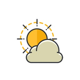 Weather Forecast Stickers