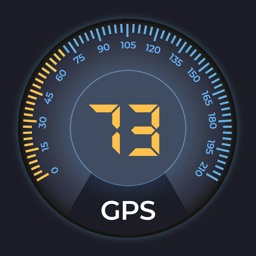 GPS Speedometer App