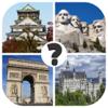 観光名所クイズ - 世界の有名な観光スポッ...