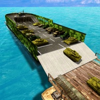 Codes for Army Tank Ship Transporter 3D Hack