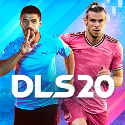 ‎Dream League Soccer 2020