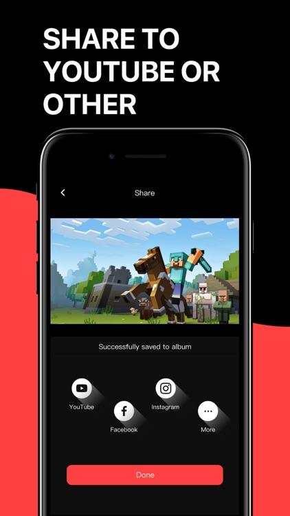 Screen Recorder + screenshot-8
