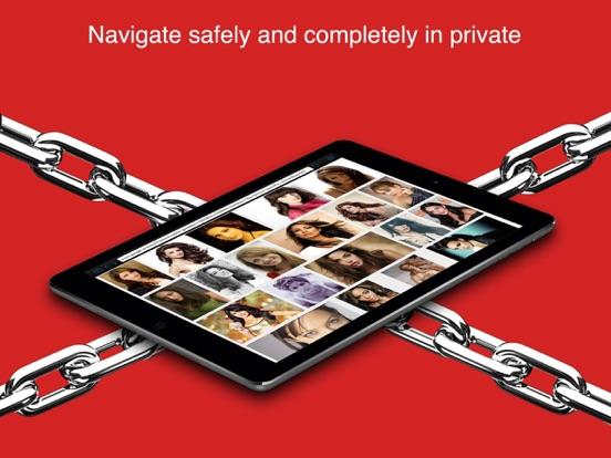 Private Browser Pro ! Screenshots
