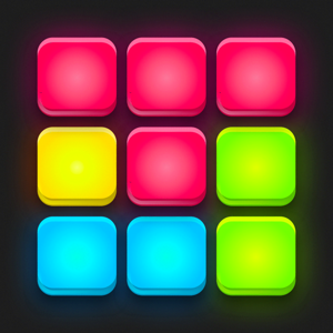 Beat maker pro - Drum Pad ios app