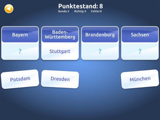 Deutschland meistern screenshot 16