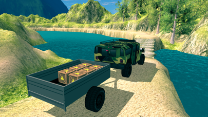 Off-Road Truck Simulator free Resources hack