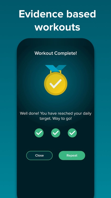 SnoreGym : Reduce Your Snoring screenshot-3