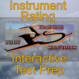 Instrument Rating Test Prep