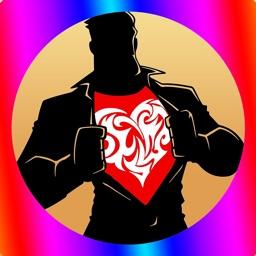 CPR Super Hero