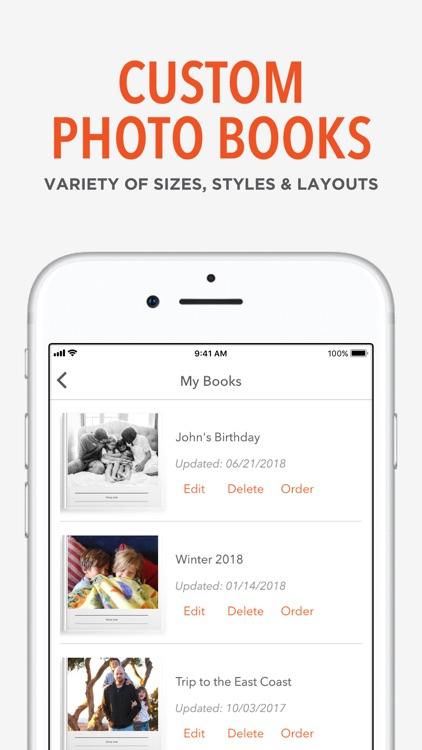 Shutterfly: Prints & Gifts screenshot-3